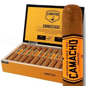 Camacho-Connecticut