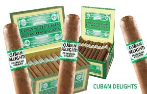 Cuban-Delights