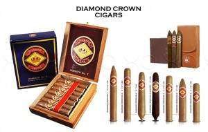 Diamond-Crown