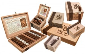 Liga-Privada-T52-by-Drew-Estate