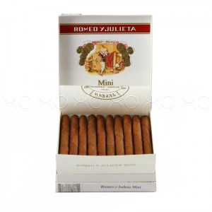 Romeo-y-Julieta-Miniature