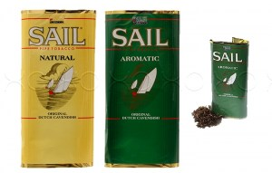 Sail-Aromatic