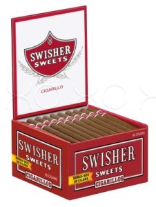 Swisher-Sweet-Cigarillo